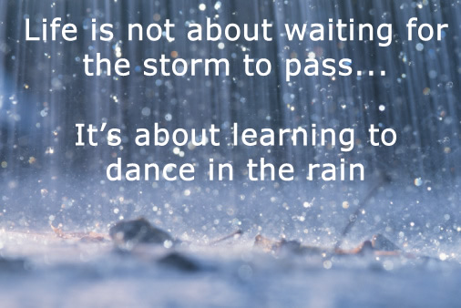 Rainy-quote-Life-is-not-about-waiting-for-the-storm-to-pass